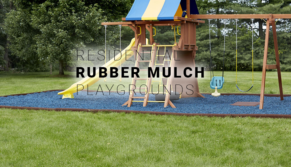 Playground Mulch Contractor